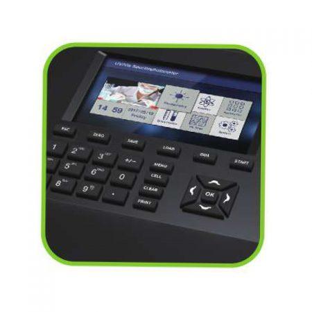 C-7200S Silicone button