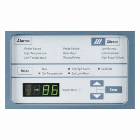 Revco™ ExF -86°C Upright Ultra-Low Temperature Freezers-02