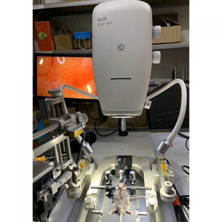 Digital Operating Microscope 2