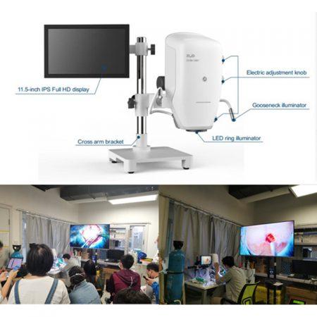 Digital Operating Microscope 4