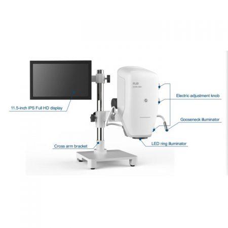 Digital Operating Microscope